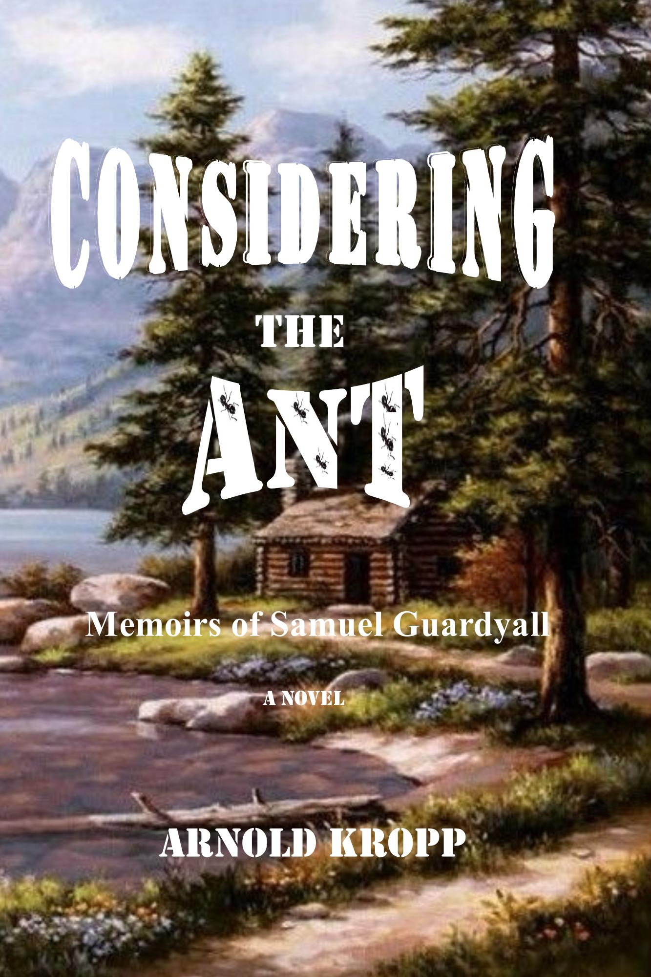 Considering_the_Ant_Cover_for_Kindle