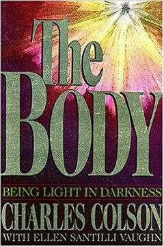 The Body by Coulson