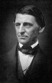 R.W. Emerson